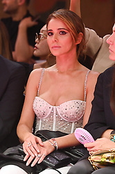 Cheryl Cole attends the Georges Hobeika Haute Couture Fall/Winter 2019 2020 show as part of Paris Fashion Week on July 01, 2019 in Paris, France. Photo by Laurent Zabulon / ABACAPRESS.COM