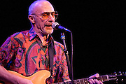 Graham Parker at the Tabernacle, Mt. Tabor, NJ 10/23/2010.