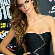 MON/Monte Carlo/20100512 - World Music Awards 2010, Model Ariadne Artiles