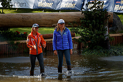 Hoy Betina, De Jong Sanne, NED<br /> CCI 3*-4* Luhmuhlen 2017<br /> © Hippo Foto - Dirk Caremans<br /> Hoy Betina, De Jong Sanne, NED