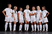 2011 Hurricanes Women's Soccer