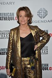 Sigourney Weaver bei der 30th Annual American Cinematheque Awards Gala in Beverly Hills / 141016