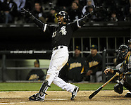 041211 Alexei Ramirez Walk-off Home Run