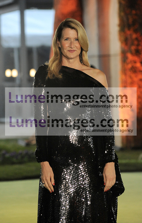 Laura Dern at the Academy Museum of Motion Pictures Opening Gala held in Los Angeles, USA on September 25, 2021.