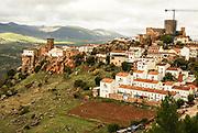 Hornos, Jaen, Andalucia, Spain