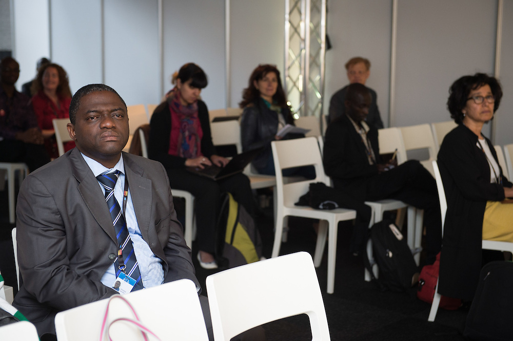 03 June 2015 - Belgium - Brussels - European Development Days - EDD - Health - Combating poverty-related and neglected infectious diseases © European Union