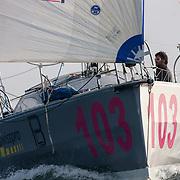 Alan Roura / Class 40 Exocet