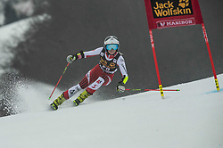 TRUPPE Katharina of Austria competes during the 6th Ladies'  GiantSlalom at 55th Golden Fox - Maribor of Audi FIS Ski World Cup 2018/19, on February 1, 2019 in Pohorje, Maribor, Slovenia. Photo by Vid Ponikvar / Sportida