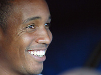 Photo: Paul Thomas.<br /> Chester City v Swindon Town. Coca Cola League 2. 01/09/2006.<br /> <br /> Paul Ince, new player/coach at Swindon.