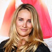 """NLD/Amsterdam/20150515 - Castpresentatie nieuwe film van Johan Nijenhuis  """"Rokjesdag"""", Lieke van Lexmond"""