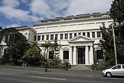 Dunedin, New Zealand, Otago Museum