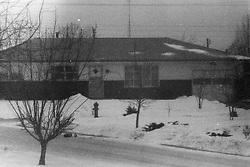 winter 1977-78 - 1107 Gettysburg Bloomington IL<br /> <br /> <br /> Archive slide, negative and print scans.