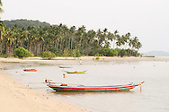 laem sor, thong krut, beach, koh samui, thailand