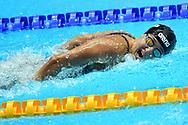 DI LIDDO Elena ITA Italy <br /> Women's 100m Butterfly <br /> Gwangju South Korea 21/07/2019<br /> Swimming <br /> 18th FINA World Aquatics Championships<br /> Nambu University Aquatics Center <br /> Photo © Andrea Staccioli / Deepbluemedia / Insidefoto