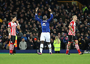 Everton v Southampton 020117