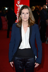 Joanna Hogg attending The Souvenir Premiere as part of the 69th Berlin International Film Festival (Berlinale) in Berlin, Germany on February 12, 2019. Photo by Aurore Marechal/ABACAPRESS.COM
