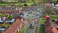 Gas Blast Ashford