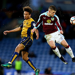 Burnley v Bristol City FA CUP