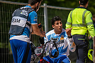 2021 UCI BMXSX World Cup 1&2<br /> Verona (Italy)<br /> Friday Practice<br /> ^me#143 TORRES, Nicolas (ARG, ME) Meybo