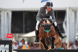 Beerbaum Ludger, GER, Cool Down 7<br /> Rolex Grand Prix CSI 5* - Knokke 2017<br /> © Hippo Foto - Dirk Caremans<br /> 09/07/17