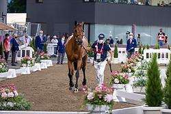 Farrington Kent, USA, Gazelle, 392<br /> Olympic Games Tokyo 2021<br /> © Hippo Foto - Dirk Caremans<br /> 31/07/2021