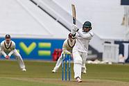 Surrey County Cricket Club v Leicestershire County Cricket Club 150421