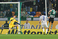 20111201: LISBON, PORTUGAL Ð UEFA Europe League 2011/2012 Group D: Sporting Lisbon vs FC Zurique.<br />In picture . Wolfswinkel <br />PHOTO: CITYFILES