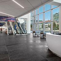 Emory Hospital Lobby - Atlanta, GA