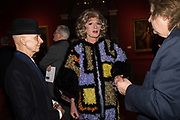 DAVID RENFRY; GRAYSON PERRY; MIKE VON JOEL, , Charles I: King and Collector | Exhibition | Royal Academy of Arts. 23 Janaury 2018