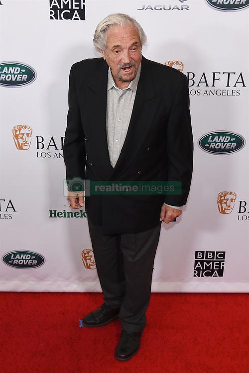 September 15, 2018 - Beverly Hills, California, USA - HAL LINDEN attends the 2018 BAFTA Los Angeles + BBC America TV Tea Party at the Beverly Hilton in Beverly Hills. (Credit Image: © Billy Bennight/ZUMA Wire)