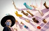 Koningin Maxima opent het vernieuwde Museum van de Geest
