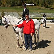 Bromont Fall Horse Trials