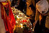 Paris 2015 Terrorist Attacks: 1 year later
