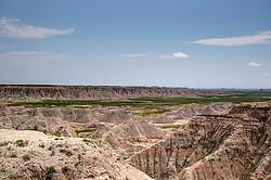 Badlands National Park - Wall South Dakota