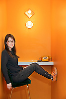 Ellen Pao, co-founder Project Include