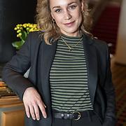 NLD/Noordwijk/20180409 - Strong Women Award 2018, Anouk Maas