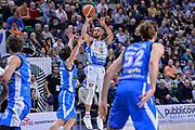DESCRIZIONE : Beko Legabasket Serie A 2015- 2016 Dinamo Banco di Sardegna Sassari - Betaland Capo d'Orlando<br /> GIOCATORE : David Logan<br /> CATEGORIA : Tiro Tre Punti Three Point<br /> SQUADRA : Dinamo Banco di Sardegna Sassari<br /> EVENTO : Beko Legabasket Serie A 2015-2016<br /> GARA : Dinamo Banco di Sardegna Sassari - Betaland Capo d'Orlando<br /> DATA : 20/03/2016<br /> SPORT : Pallacanestro <br /> AUTORE : Agenzia Ciamillo-Castoria/L.Canu