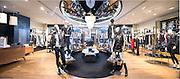 Dubai Mall, stores, interior shots, Diesel, Fashion, Clothing store