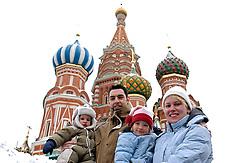 20050207 RUS: Reportage Guido Gortzen, Moskou