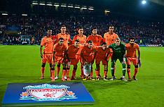 2017-10-17 NK Maribor v Liverpool