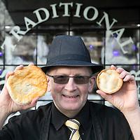 Savoury Pastry Award Finalists