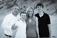 Levine & Deutch Family Portrait