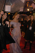 Mischa Barton arrives at the 2006 BAFTA Awards at the Leicester Square Odeon Cinema in London. 19 February 2006.  -DO NOT ARCHIVE-© Copyright Photograph by Dafydd Jones 66 Stockwell Park Rd. London SW9 0DA Tel 020 7733 0108 www.dafjones.com