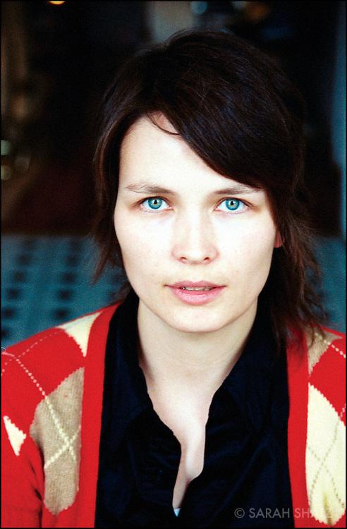 Liz Wendelbo, video artist, photographer