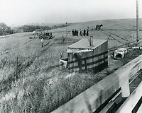 1920 Groundbreaking of the Wilshire Country Club
