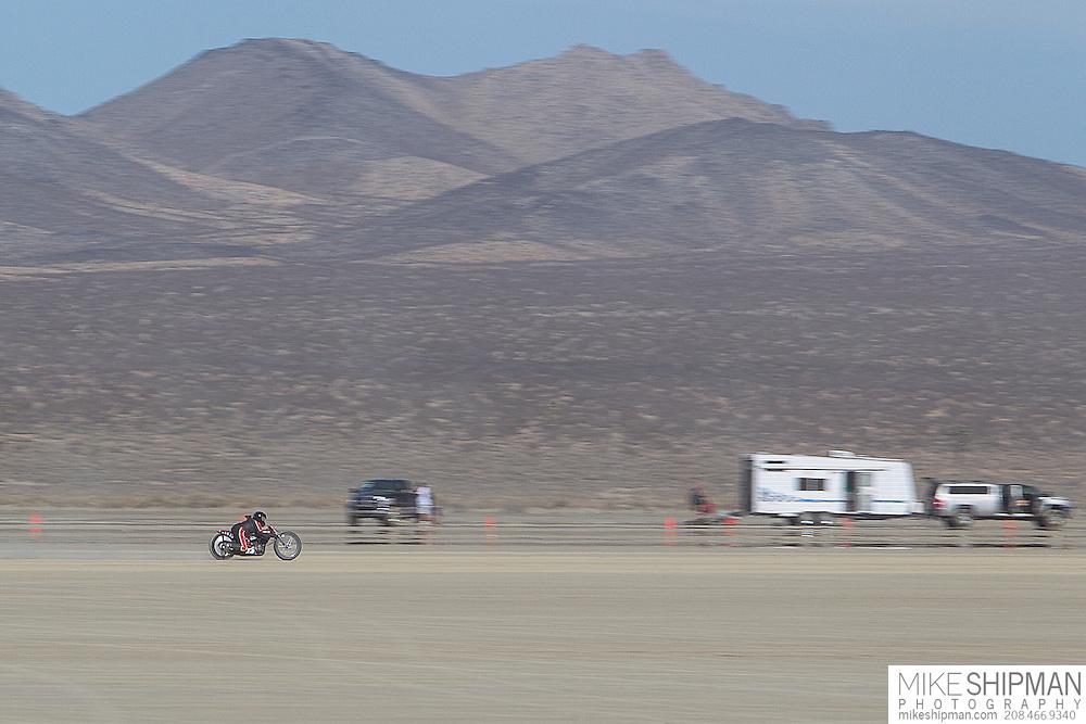 Jill Iversen Indian, 414B, eng 350CC, body A-VG, driver Jill Iversen, 92.096 mph, record 101.528. finish