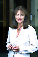 Actress Jacqueline Bisset pictured in Edinburgh before the international premiere of her latest film The Sleepy Time Gal at the Edinburgh International Film Festival tonight......