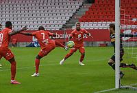 Fotball, 12. juli 2020, Eliteserien, Brann-Sandefjord - Gilbert Koomson