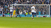 Football - 2021 / 2022 Premier League - Tottenham Hotspur vs Aston Villa - Tottenham Hotspur Stadium - Sunday 3rd October 2021<br /> <br /> Lucas (Tottenham Hotspur) turns away afer scoring his teams winning goal <br /> <br /> COLORSPORT/DANIEL BEARHAM