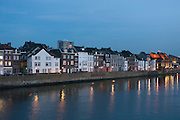 Maastricht, The Netherlands. Holland.